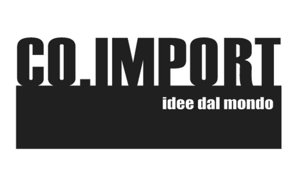 CO.Import logo