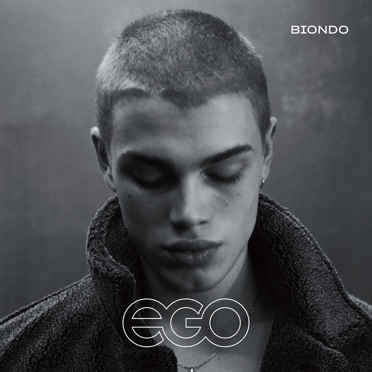 Biondo album Ego ELNÒS Shopping