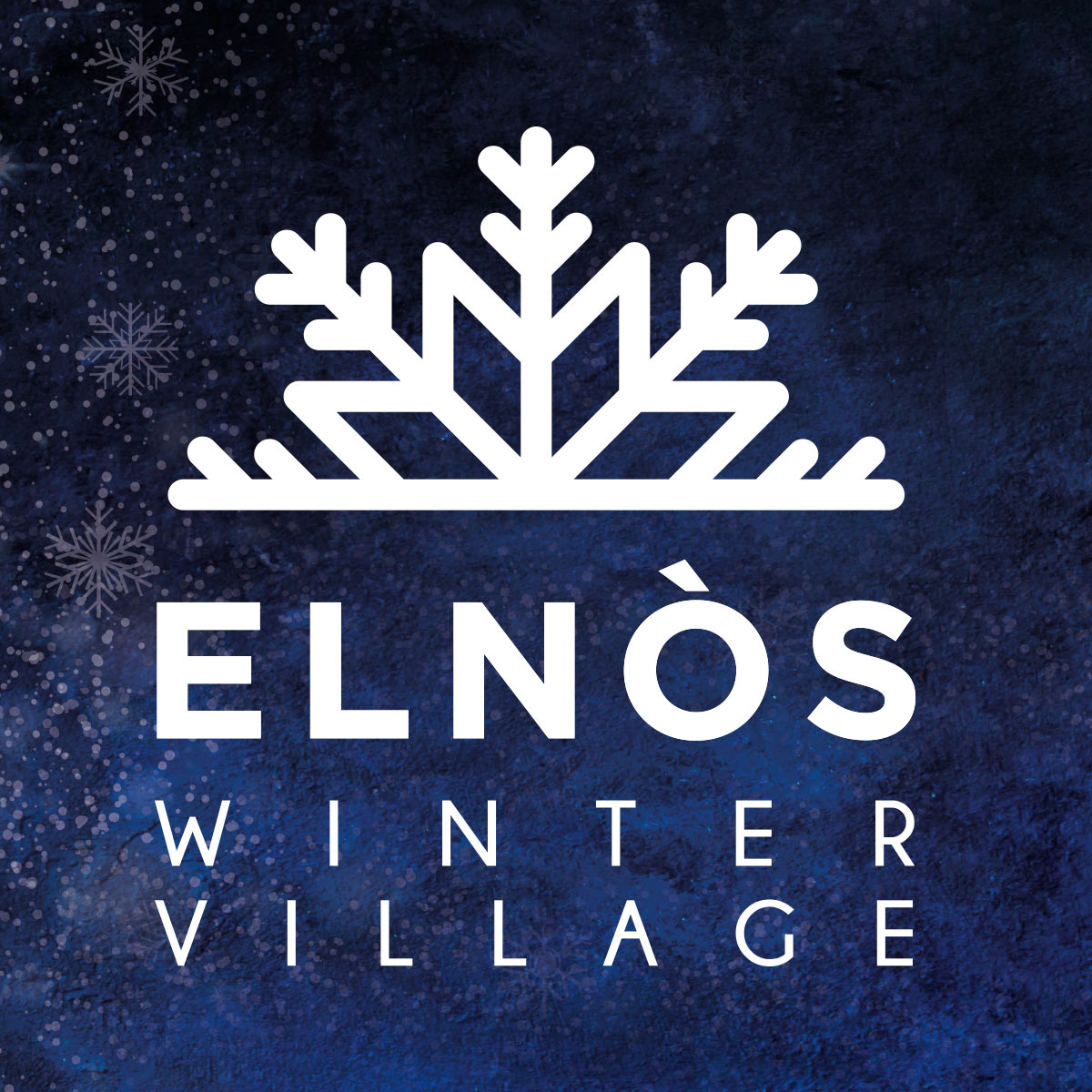 ELNÒS Winter Village