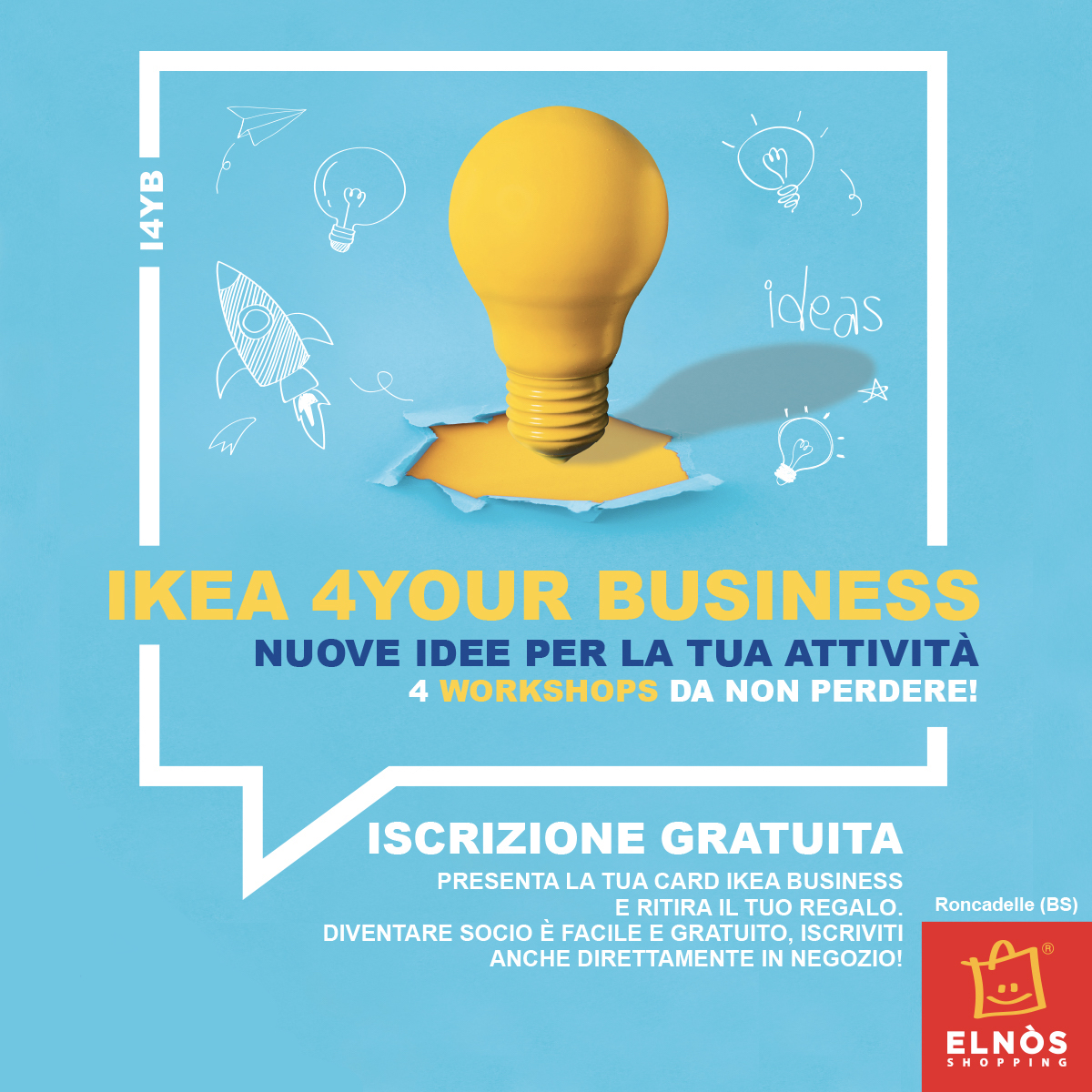 IKEA 4YOUR BUSINESS